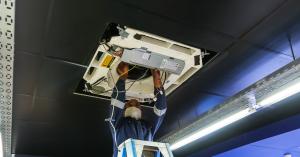 Maintenance of Facilities
