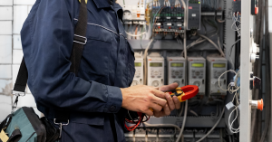 Facilities Electrical Problems